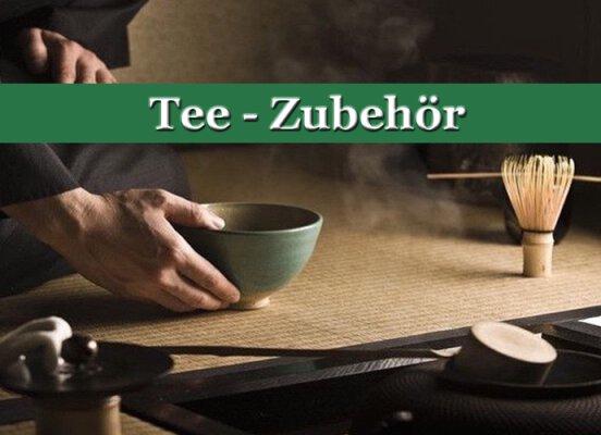 Teegläser, Teekannen, Filter und vieles...