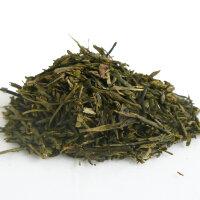 """Grüner Tee, China Sencha """"Earl Grey"""""""