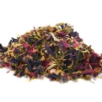 Blütenmeer, eine Teemischung