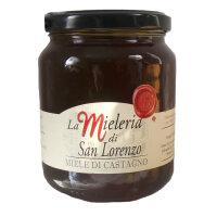 Kastanienhonig aus Italien - Miele di Castagno