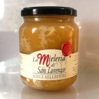 Blütenhonig aus Italien - Miele di Millefiori