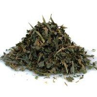Stevia - Süsskraut, ganze Blätter